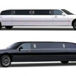 Lincoln limousine Nice Airport