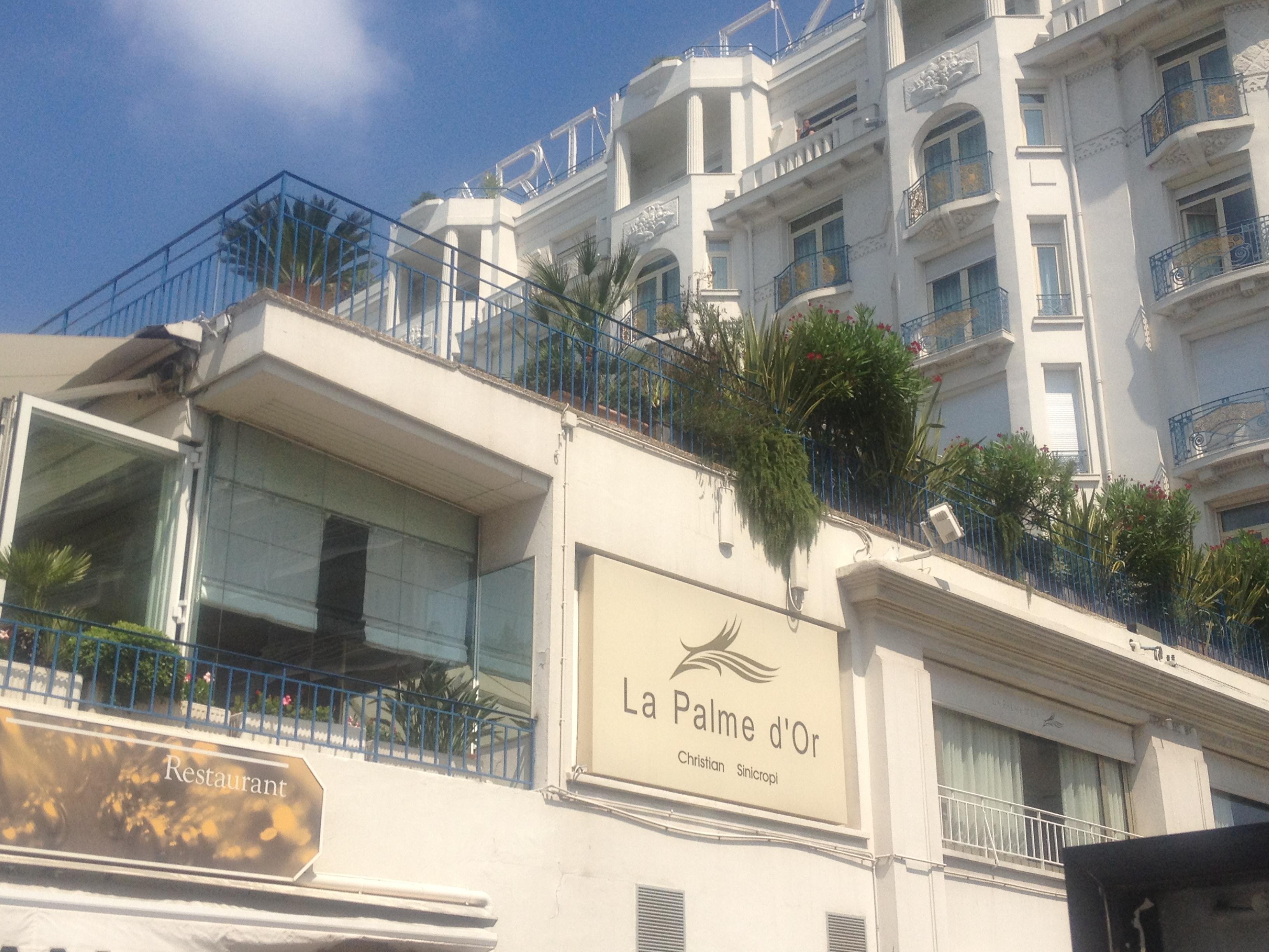 Prix et temps taxi Aeroport de Nice à Cannes