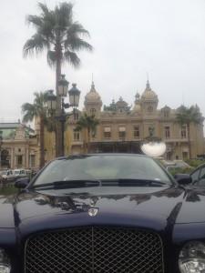 Reservation Taxi Limousine Aeroport Nice Monaco Monte Carlo
